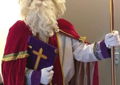 Leerjaar 1 Sinterklaas